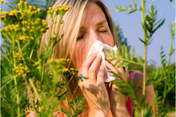 Allergén-specifikus immunterápia