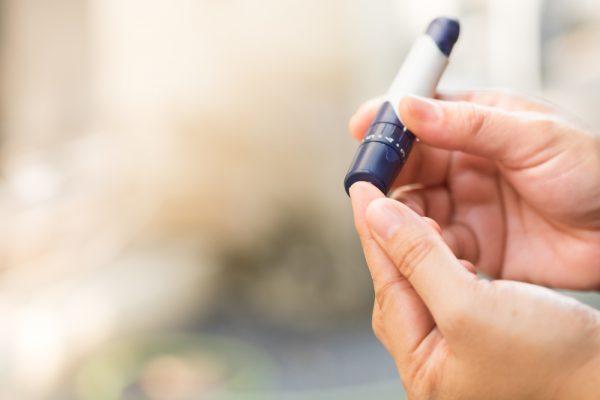 A diabétesz (cukorbetegség) rizikóelemzés