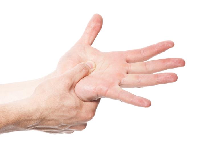 Raynaud-szindróma