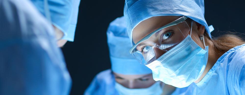 nőgyógyászati kisműtét