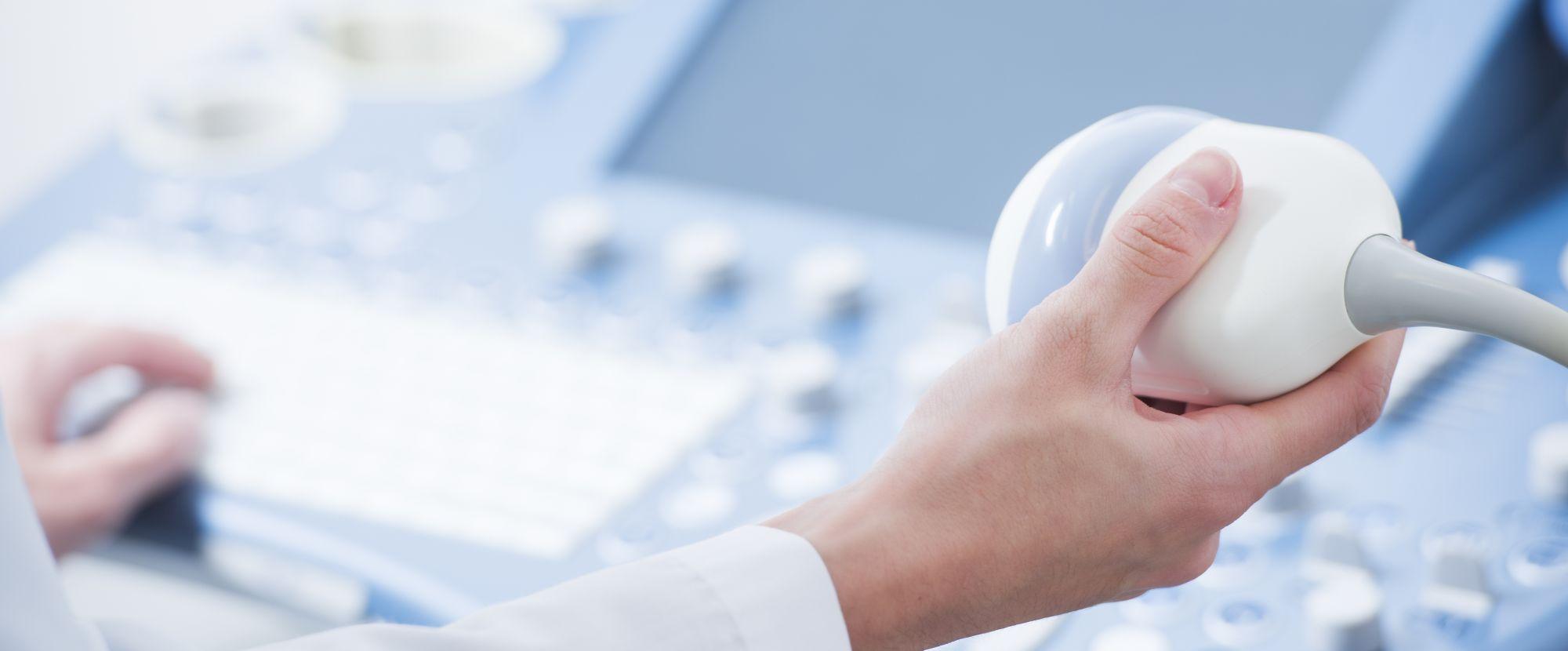 nőgyógyászati ultrahang